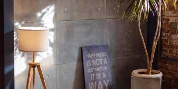 Декоративные бетонные плитки